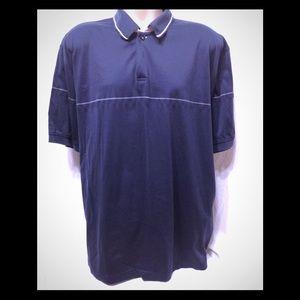 Men's size XXL TOMMY HILFIGER polo shirt